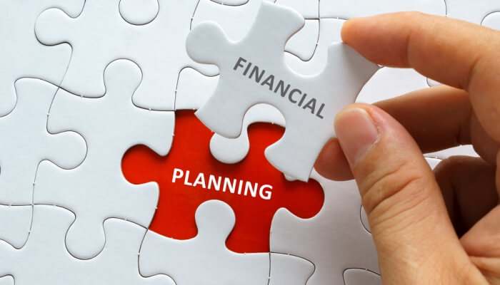 Why is financial planning necessary?