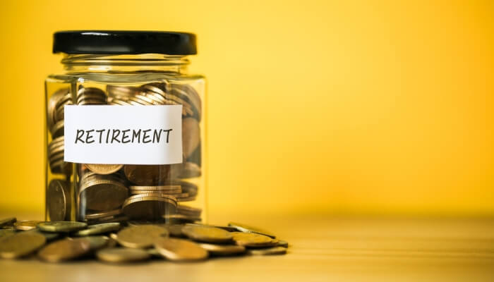 Retire as you want you, not your bank account says so
