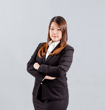 Lim Bee Cheng, Associate Partner of Excellence Leo