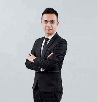 Ng Yeu Siang, Associate Partner of Excellence Leo